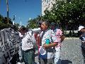 Censura en las P.A.S.O. del Chaco