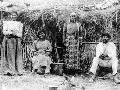 Los Kilmes, cultura diaguita calchaqu�, �cono de la resistencia aborigen