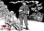 Brasil: Pelo fim das amea�as contra Latuff