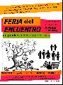 Feria del Encuentro / S�bado 3 de agosto