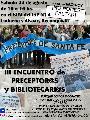 III Encuentro de Preceptores y Bibliotecarios de la provincia de Santa Fe