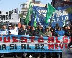 Micheli: �Despu�s del 11 de agosto habr� un gran paro nacional�