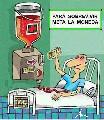 (humor) La nueva sanidad