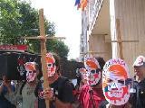 Comunicado de Repsolmata ante la violencia generada en Neuqu�n para imponer el Fracking