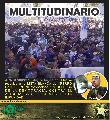 """Multitudinario respaldo al """"Perro"""" Santill�n en Plaza Belgrano"""