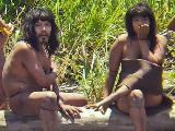 """Brasil revela """"prueba"""" de la existencia del pueblo ind�gena Kawashiva"""