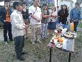 �Aty Guasu�: Encuentro del Pueblo Guaran� - Bs. As.