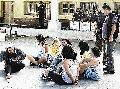 Paraguay: Denuncia ante la CIDH