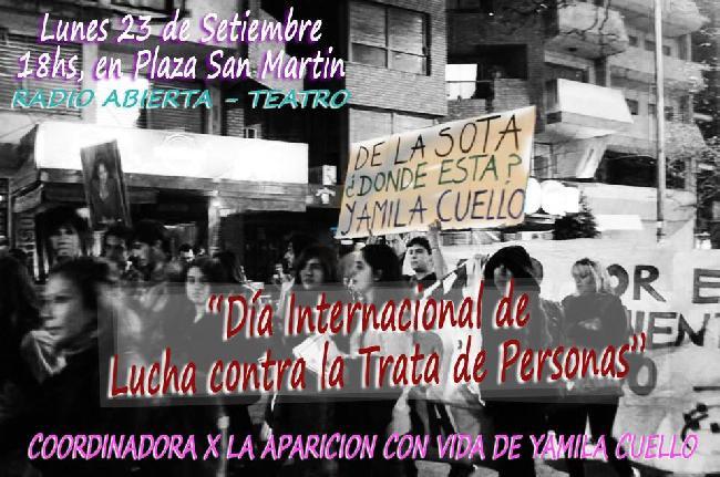 Día Internacional de...