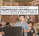 """UOCRA: """"Gerardo Martinez ser� juzgado por delitos de lesa humanidad"""""""
