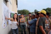 Salta: Capacitan a comunidades wichis en tecnolog�a satelital para controlar desmontes