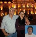 Mataron a su hijo pero la Municipalidad lo amenaza con un juicio
