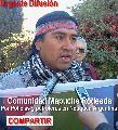 comunidad mapuche winkul newen nqn rodeada por empresa apache, ratis y prosegur
