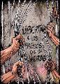 Reclamo de organismos por los presos de Las Heras