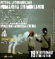 Cordoba: Organizan el Festival Latinoamericano 'Primavera sin Monsanto' 19 Sept