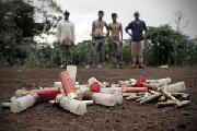 Paraguay: asesinan a Inocencio Sanabria, referente campesino