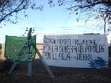 13� D�a de bloqueo a Monsanto en Malvinas Argentinas, C�rdoba