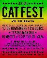 Se viene el Cat Fest 2013