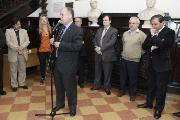 HENN -Vicegobernador de la Prov. de Santa Fe - repudio el INCENDIO intencional de la IEMA