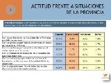 El 63,2% rechaza la instalaci�n de Monsanto y el 66,8 apoya la protesta