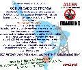 Volante 8�UAP Allen