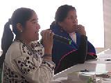 Comunicaci�n ind�gena se fortalece en Am�rica Latina