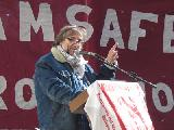 Por la reapertura ya de la paritaria: maestros se suman a la jornada de protesta de CTA