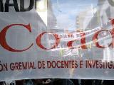 Democracia sindical y dignidad docente: la lucha contin�a