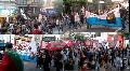 Cordoba se moviliza ante la represion que crece