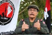 Colombia: Entrevista al comandante N. Rodr�guez Bautista 'El pueblo nos respalda'