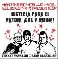 Se cumplen 22 meses del Triple Crimen de Villa Moreno