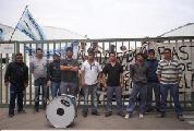 Nuevo conflicto obrero en Parque Industrial de Burzaco
