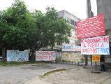 La Plata: trabajadores de Sniafa mantienen la ilusi�n de reactivarla