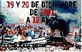 Marcha este viernes 20 de Diciembre 17 hs Avenida de Mayo y 9 de Julio