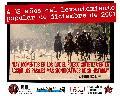 Declaraci�n conjunta a 12 a�os de la rebeli�n popular de diciembre de 2001