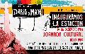 Este 19/12 inauguramos la Estaci�n Dar�o y Maxi