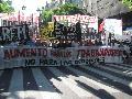 20 de diciembre: a doce a�os del 19 y 20, por la absoluci�n de los obreros de Las Heras