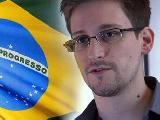 Snowden y Brasil podr�an cooperar