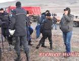 Represi�n en Ruman�a ante la movilizaci�n contra el fracking