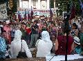 Documento del Acto Pol�tico Cultural Frente a la ESMA � 14 de diciembre de 2013
