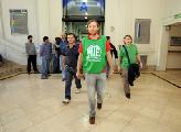 Buenos Aires: Se consigui� la titularizaci�n de 4.568 trabajadores auxiliares