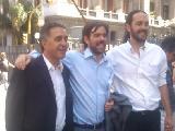 Diputados del FIT presentan proyecto para destituir a Milani