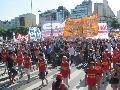 19 de diciembre: Movilizaci�n de la CTA, el PO y la Multisectorial en Buenos Aires