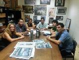 El 19 de diciembre viene con Jornada Nacional de Lucha en Rosario