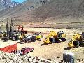 Chile: ind�genas disconformes con la visita al proyecto Pascua Lama