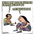 Espa�a: Humor contra los reyes