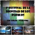 """""""2do festival de la dignidad de los pueblos"""" desde Famatina / La Rioja"""