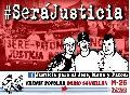 Marcha de antorchas - A 2 a�os del Triple Crimen de Villa Moreno