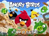 Estados Unidos esp�a a trav�s de Angry Birds