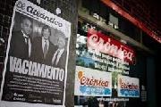 Tres trabajadores del ex diario El Atl�ntico pudieron solucionar su situaci�n